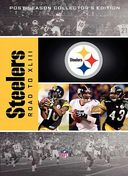 Football - Pittsburgh Steelers: Road to Super