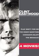 Clint Eastwood - American Icon Collection (The
