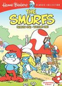 The Smurfs - Season 1 - Volumes 1 & 2 (4-DVD)