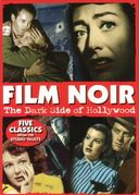 Film Noir - The Dark Side of Hollywood (Behind