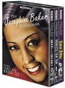 The Josephine Baker Collection (3-DVD)