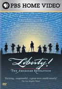 PBS - Liberty! The American Revolution (3-DVD)