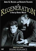 Regeneration (Includes YOUNG ROMANCE)