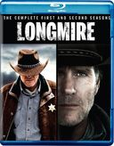 Longmire - Complete 1st & 2nd Seasons (6-Disc)