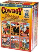 Cowboy Classics (In Old Caliente / Jesse James at