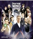 Doctor Who - 2015 Special Edition Calendar