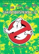 Ghostbusters / Ghostbusters 2 (2-DVD Giftset with