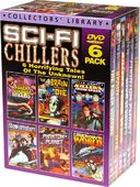 Sci-Fi Chillers (The Brain that Wouldn't Die /