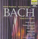 Bach: Mass in B minor (2-CD)