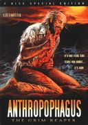 Anthropophagus - The Grim Reaper (2-DVD)