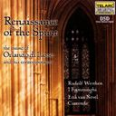 Renaissance of the Spirit: The Music of Orlando