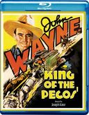 King of the Pecos (Blu-ray)