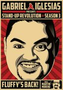 Gabriel Iglesias Presents - Stand-Up Revolution - Season 3