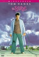 The Burbs (Widescreen)