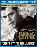 Green Zone (Blu-ray, Includes Digital Copy)
