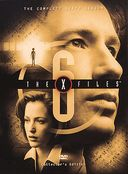 The X-Files - Complete 6th Season (6-DVD)