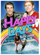 Happy Days - Complete 5th Season (4-DVD)
