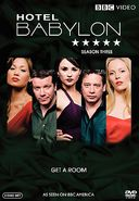 Hotel Babylon - Season 3 (3-DVD)