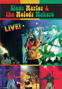 Ziggy Marley and the Melody Makers: Live!