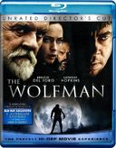 The Wolfman (2-Disc Unrated Director's Cut)