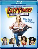 Fast Times At Ridgemont High (Blu-ray)