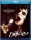 Night of the Demons 2 (Blu-ray)