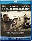 The Kingdom (Blu-ray)