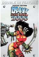 Heavy Metal / Heavy Metal 2000 Special Edition