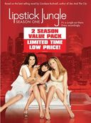 Lipstick Jungle: Season 1 & 2 (5-DVD)