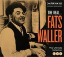 The Real Fats Waller (3-CD)