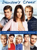 Dawson's Creek - 4th Season (4-DVD)