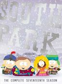 South Park - Complete Season 17 (2-DVD)