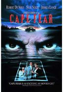 Cape Fear (Blu-ray, $5 Halloween Candy Cash Offer)