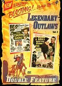 Legendary Outlaws, Volume 3: The Dalton Gang / I