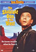 The Shakiest Gun in the West (Widescreen)