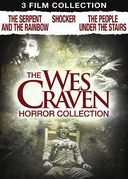 Wes Craven Horror Collection (The Serpent and the