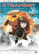 Steamboy (Director's Cut)
