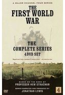 First World War (4-DVD)