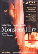 Monsieur Hire (French, Subtitled in English)