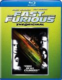 The Fast and the Furious (2-Disc Blu-ray)