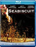 Seabiscuit (Blu-ray)