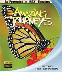 IMAX - Amazing Journeys (Blu-ray)