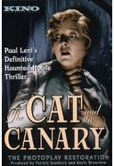 The Cat And The Canary (Kino Version/Silent)