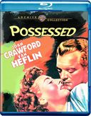 Possessed (Blu-ray)