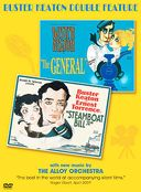 Buster Keaton Double Feature - The General /