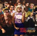 Stone Rollin' (With CD)