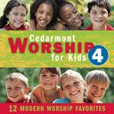 Cedarmont Worship for Kids, Volume 4