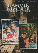 Hammer Film Noir, Volume 4 (Terror Street / Wings