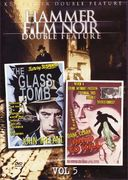 Hammer Film Noir, Volume 5 (The Glass Tomb / Paid