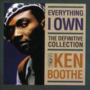 Everything I Own: Definitive Collection (2-CD)